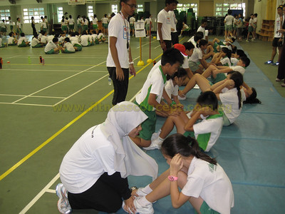 Bukit Panjang Primary School Year 2013