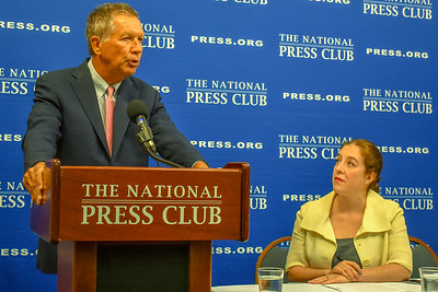 National Press Club events