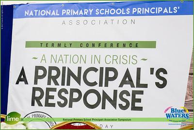 National Primary School Principals Association Symposium | BLUE WATERS