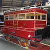 NBR 1 Port Carlisle Branch Dandy Car built 1856 22,10,2012