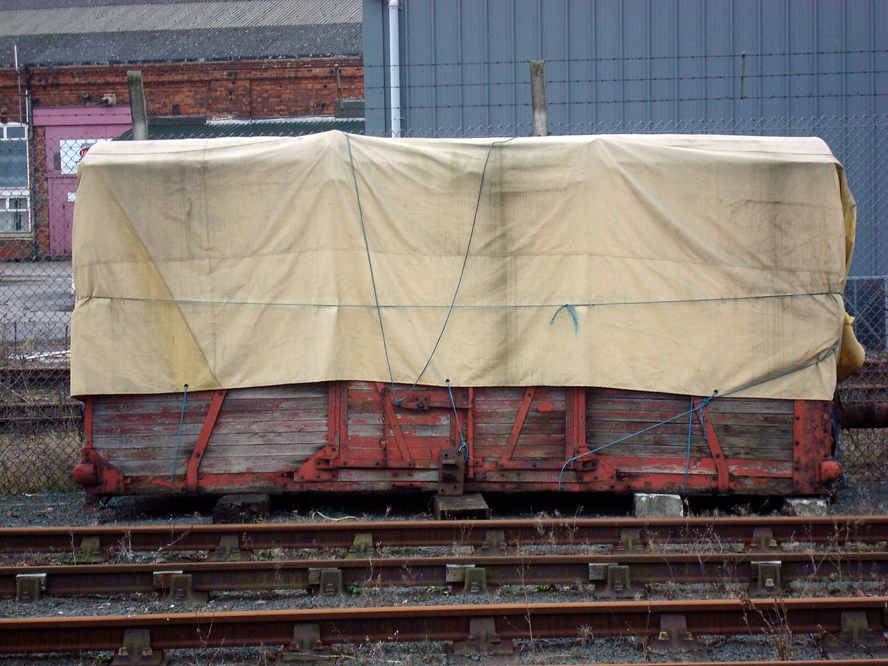 BR 50771B BD Container 05,03,2011
