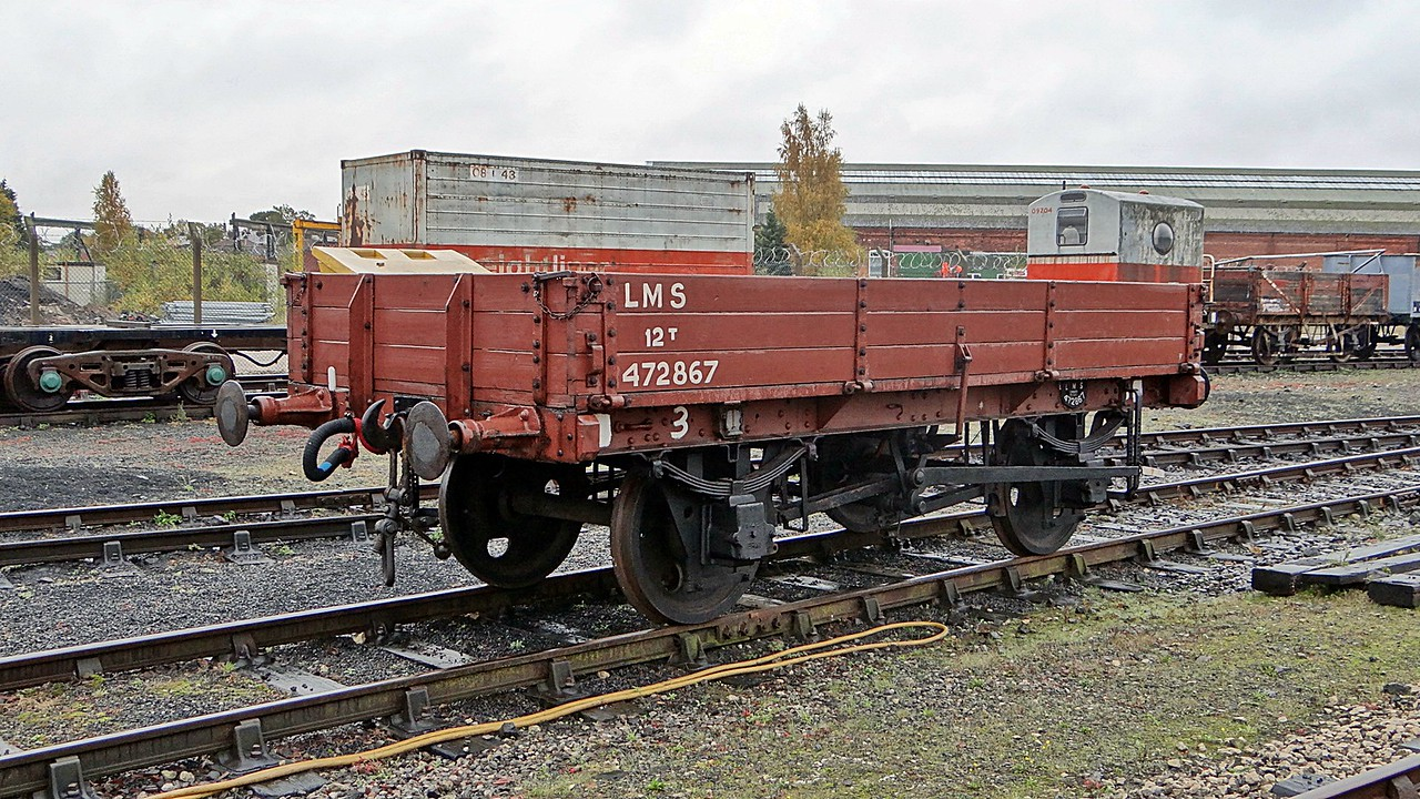 LMS 472867  3 Plank Medium Open 22,10,2012