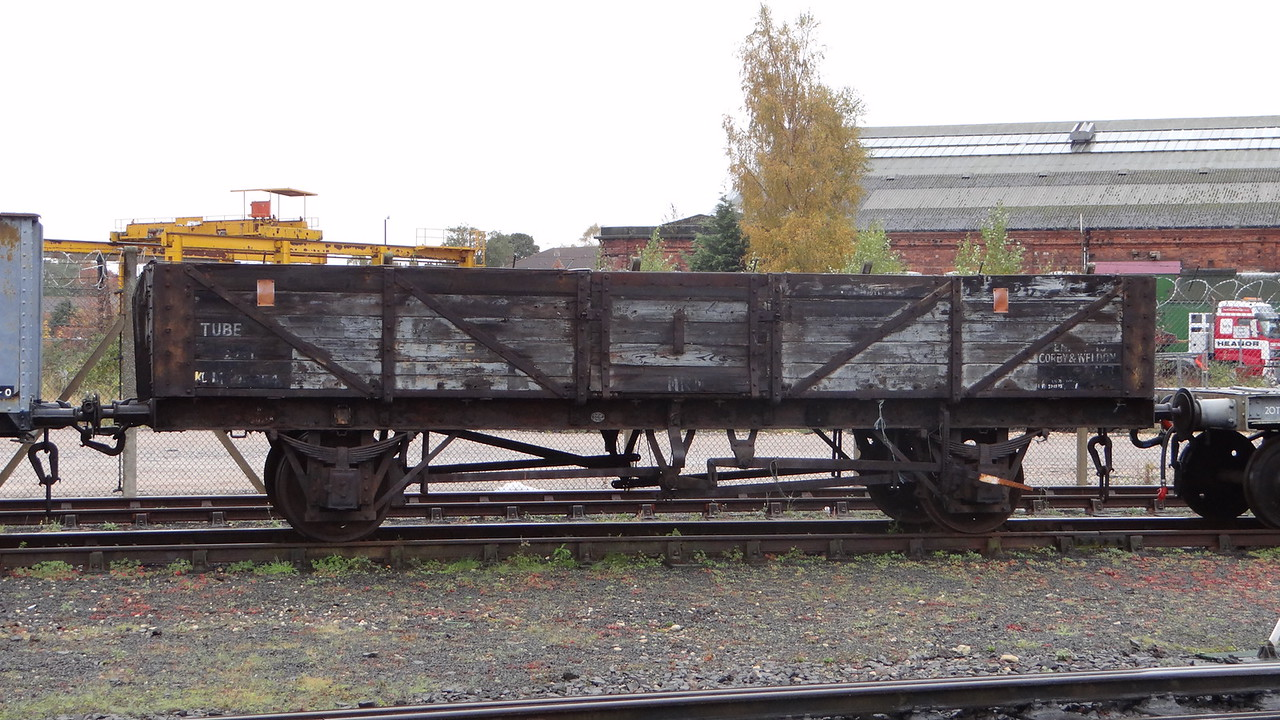 LMS 499254  5 Plank Long Open Tube 22,10,2012