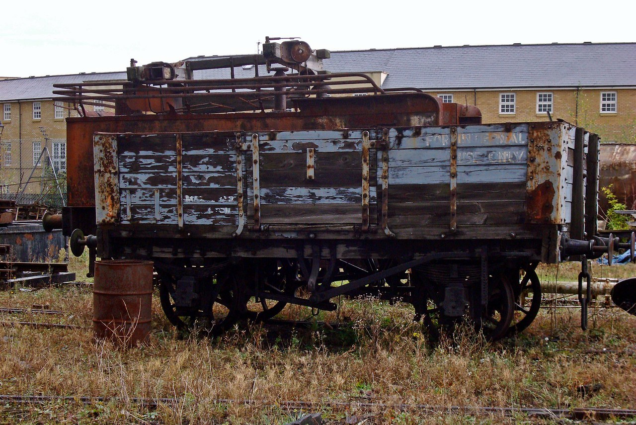 Unknown 5 Plank Wagon  04,11,2009