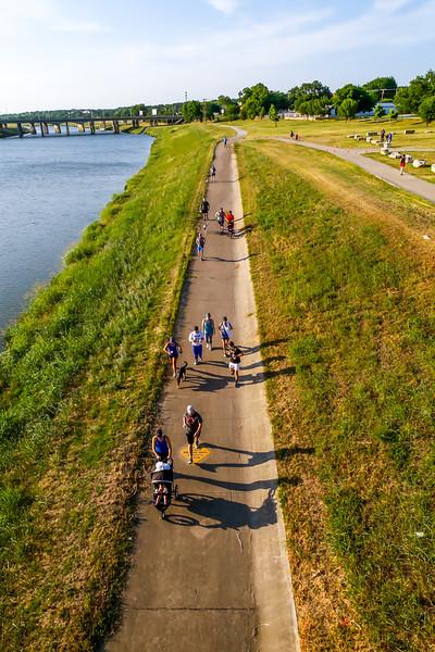 National Run Day 18-Social Running DFW-1068