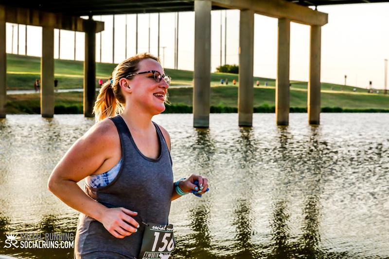 National Run Day 18-Social Running DFW-2101