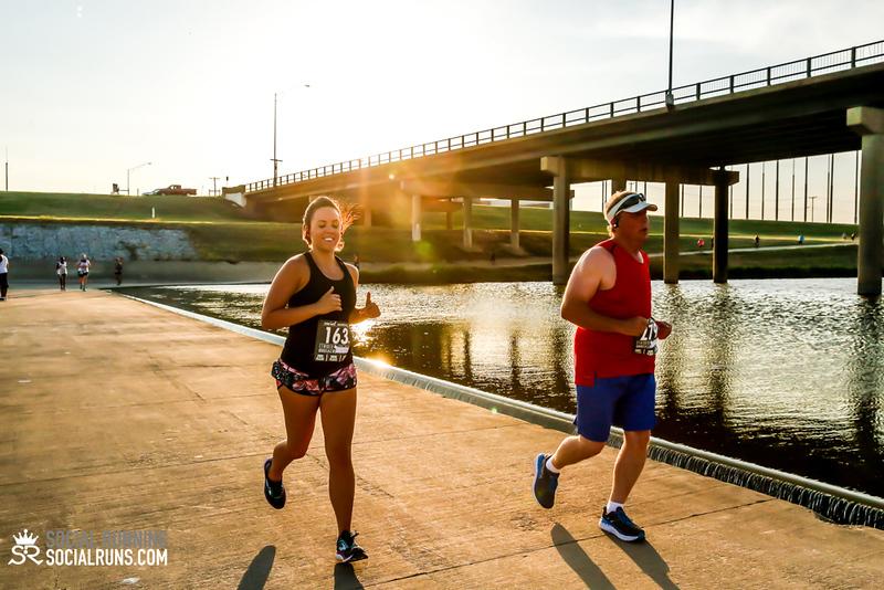 National Run Day 18-Social Running DFW-2105