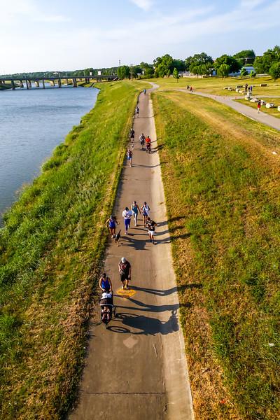 National Run Day 18-Social Running DFW-1067