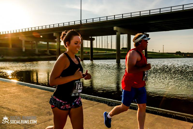 National Run Day 18-Social Running DFW-2108