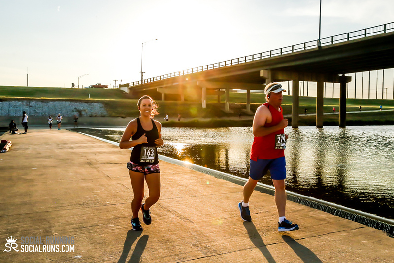National Run Day 18-Social Running DFW-2104