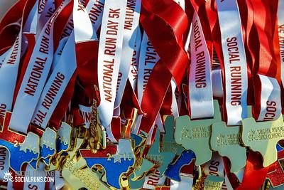 National Run Day 18-Social Running DFW-1000