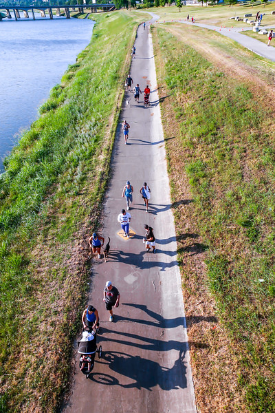 National Run Day 18-Social Running DFW-1071