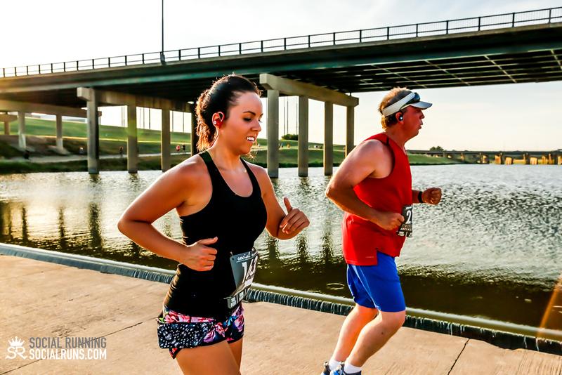 National Run Day 18-Social Running DFW-2109