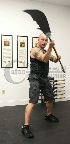 Jim Hogwood - The National Self-Defense Agency, Inc.
