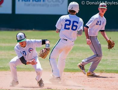 National Showcase Baseball