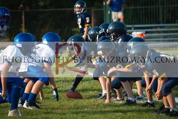 Shrine Knights Football