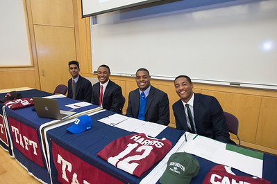 National Signing Day NCAA Athletics
