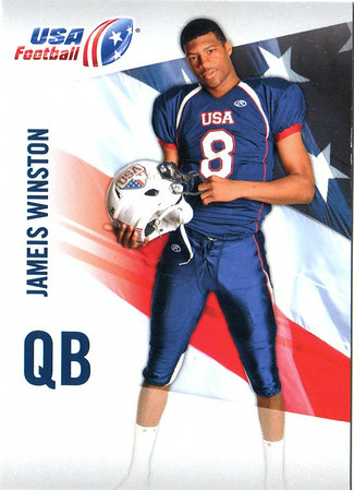 Upper Deck Cards - U.S. National Team