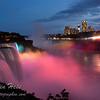 Niagara Falls Lights