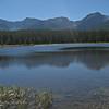 Bierstadt Lake.