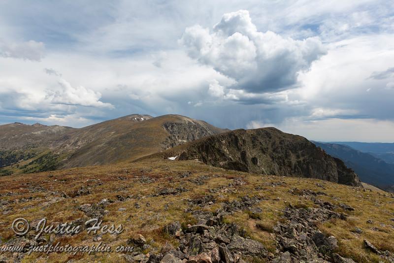 Three Summits
