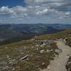 Flattop Trail