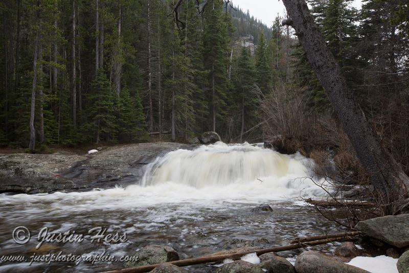 Lower Copeland Falls