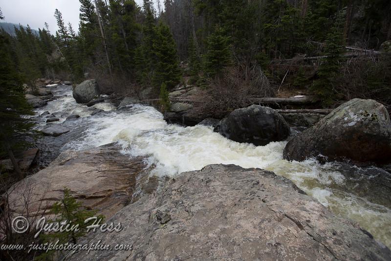 Upper Copeland Falls