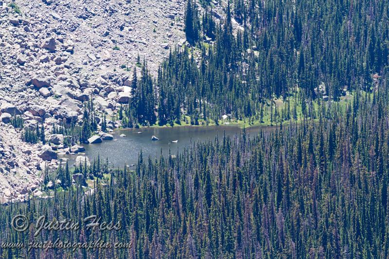 Rock Lake