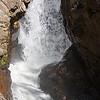 Chasm Falls Splash