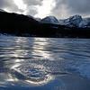 Ice Swirl