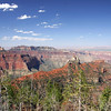 Transept Trail<br /> North Rim of Grand Canyon