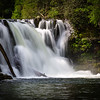 Smokies Waterfalls
