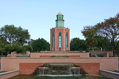 Veterans Memorial at Eisenhower Park