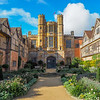 NT Coughton Court