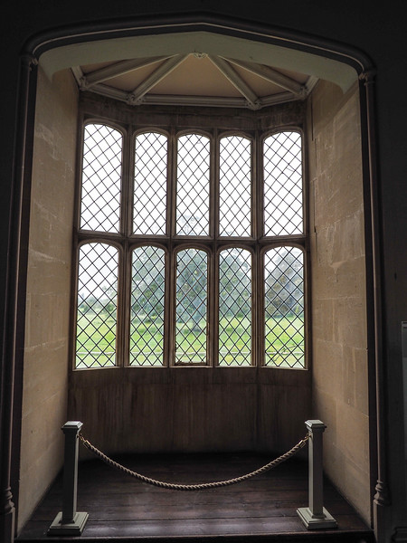 William Henry Fox Talbot and his family lived in the abbey much as it looks today. In August 1835 Talbot created the first photographic negative and established Lacock as a Birthplace of Photography.  They remodelled this the South Gallery including the window where he captured his famous image.