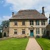 Snowshill Manor near Broadway, Worcestershire.
