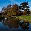 Mirror Lake, Belton