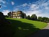 Plas Newydd - the main house