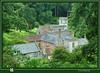 View to Stourton Villiage