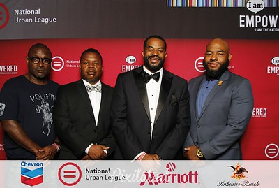 National Urban League 08.05.16