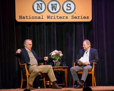 Jim Tobin National Writers Series