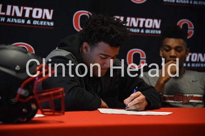 National signing day 2-7-18