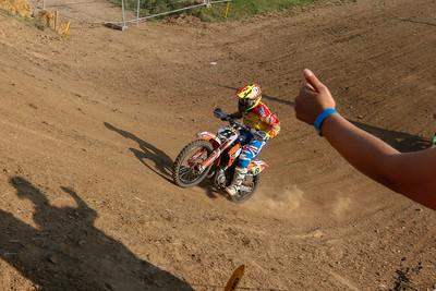 Vanhaeren gets a thumbs up