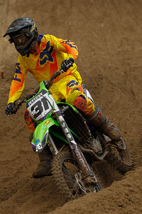 Feytons is 2nd and wins the MX1/3 class