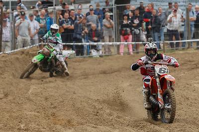 Patrick Soors 2nd, Gert Jansen 3rd