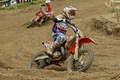 Marcel Conijn is 3rd, Lars Griekspoor 4th