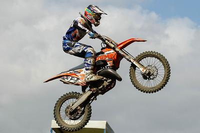 Conijn is 2nd overall