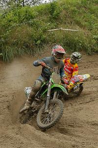 Van der Vlist passes van Maaren for 3rd
