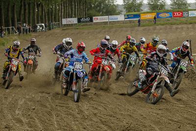 Van de Ven, Schoenmakers and Mike van Kasteren